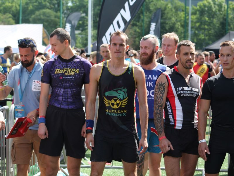OCR European Championships 15K 2019 Race Report