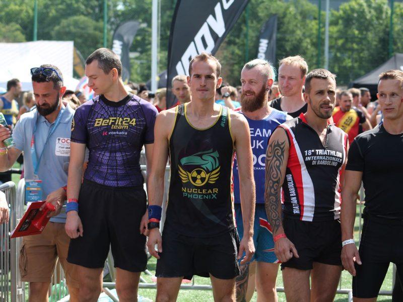 OCR European Championships 15K 2019 Race Report