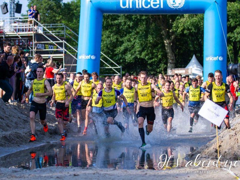 Ten reasons to book an OCR Series race