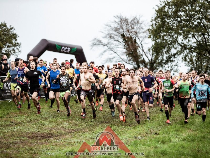 OCR World Championships 2019 15K Race Report