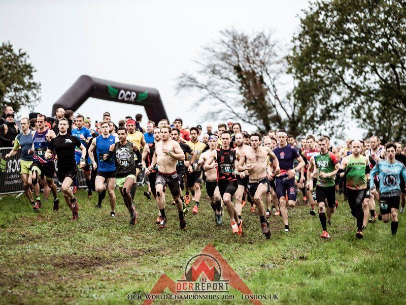 OCR World Championships 2019 15K Race Report