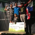 Podium OCR World Championship AG35-39 15K